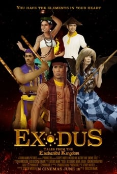 Exodus: Tales from the Enchanted Kingdom on-line gratuito