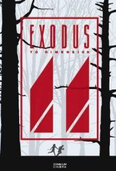 Exodus to Dimension 11