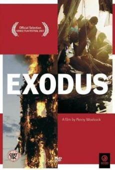 Ver película Exodus