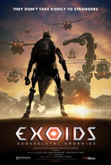 Exoids gratis