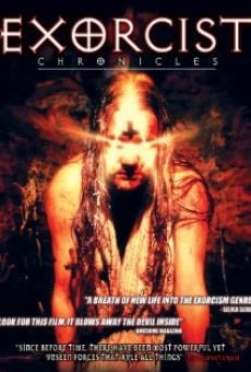 Watch Exorcist Chronicles online stream