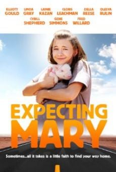Expecting For Mary (aka: A Very Mary Christmas)