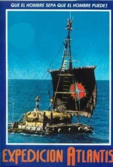 Expedición Atlantis en ligne gratuit