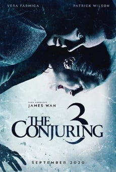 The Conjuring 3 online streaming
