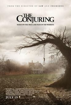 Película: Expediente Warren: The Conjuring
