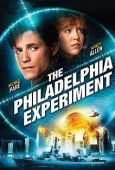 The Philadelphia Experiment online