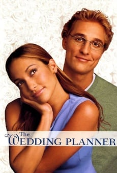 The Wedding Planner on-line gratuito