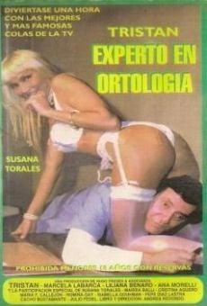 Ver película Experto en ortología