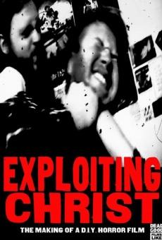 Ver película Exploiting Christ