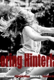 Ver película Exploring Hinterland