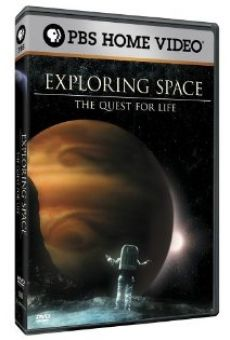 Ver película Exploring Space: The Quest for Life