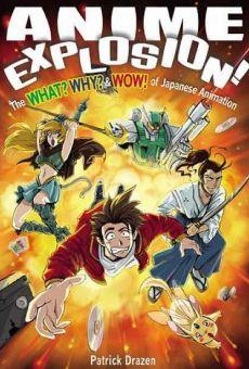Explosión Anime gratis