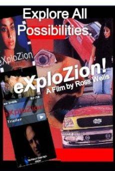 Ver película eXploZion!