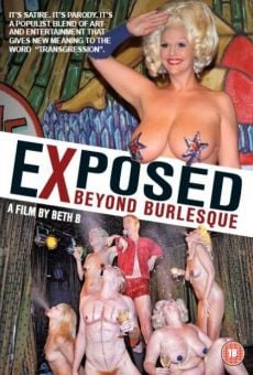 Exposed: Beyond Burlesque online free