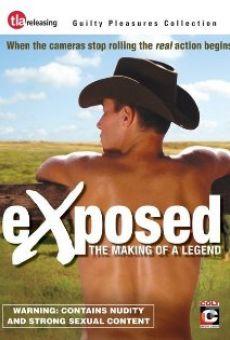 Ver película eXposed: The Making of a Legend