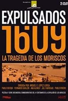 Expulsados 1609, la tragedia de los moriscos