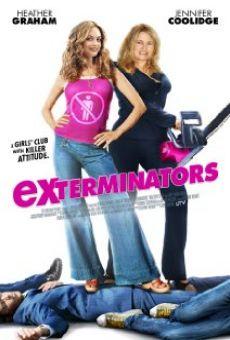 ExTerminators en ligne gratuit