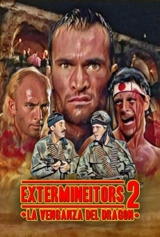 Extermineitors II: La venganza del dragón online
