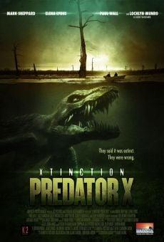 Xtinction: Predator X gratis