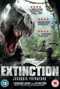 Extinction on-line gratuito