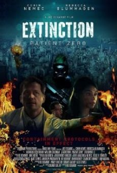 Extinction: Patient Zero on-line gratuito