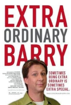 Película: Extra Ordinary Barry