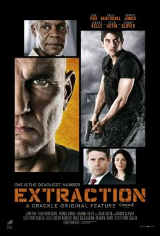 Extraction online streaming