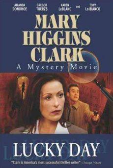 Mary Higgins Clark's Lucky Day gratis