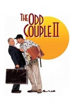 Ver película Extraña pareja 2