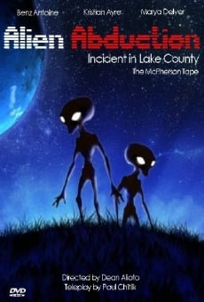 Alien Abduction: Incident in Lake County en ligne gratuit