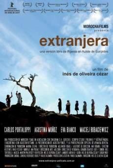 Ver película Extranjera
