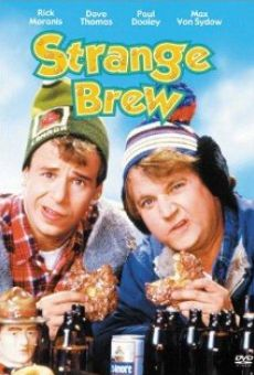 The Adventures of Bob & Doug McKenzie: Strange Brew en ligne gratuit