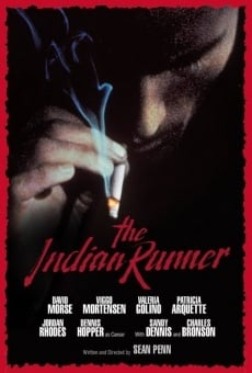 The Indian Runner en ligne gratuit