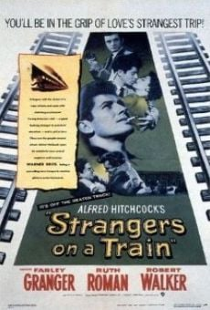 Strangers on a Train Online Free