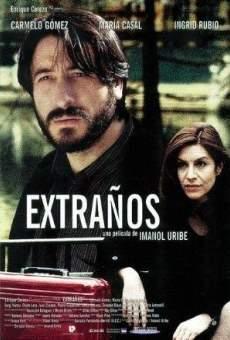 Ver película Extraños
