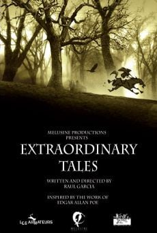 Extraordinary Tales on-line gratuito