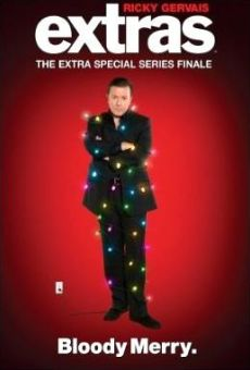 Extras: The Extra Special Series Finale online streaming