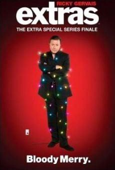 Extras: The Extra Special Series Finale online kostenlos