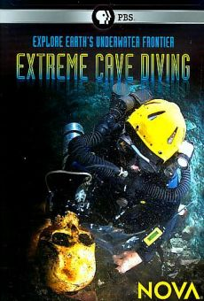 Extreme Cave Diving gratis