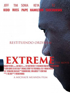 Extreme the Movie online