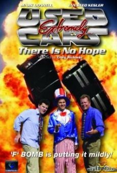 Ver película Extremely Used Cars: There Is No Hope