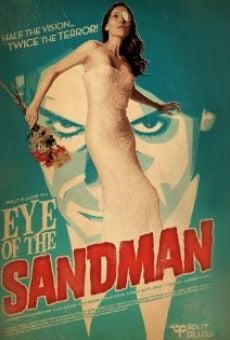 Eye of the Sandman on-line gratuito