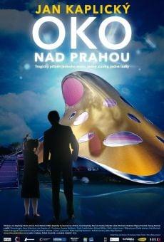 Oko nad Prahou online