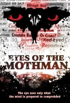 Ver película Eyes of the Mothman