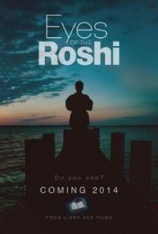 Ver película Eyes of the Roshi