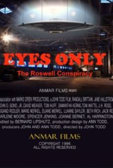 Película: Eyes Only