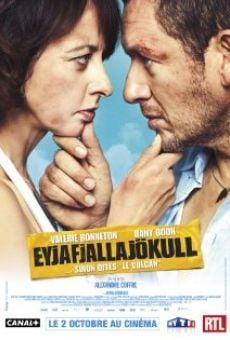 Eyjafjallajökull gratis