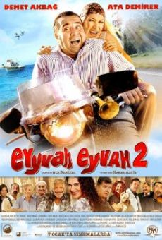 Película: Eyyvah Eyvah 2