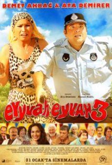 Ver película Eyyvah Eyvah 3
