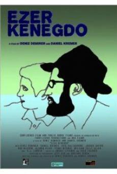 Película: Ezer Kenegdo